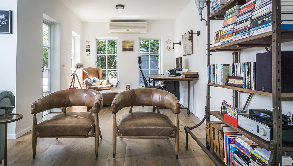 בית בשרון, עיצוב נילי רונקין - 12