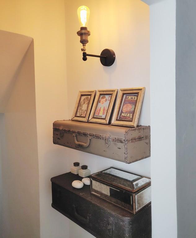 בית בשרון, ג, עיצוב נילי רונקין - 5