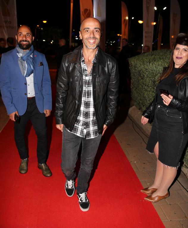 טקס האקדמיה הישראלית לקולנוע וטלוויזיה