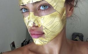 אירינה שייק מסכת זהב (צילום: אלון חן, אינטסגרם)