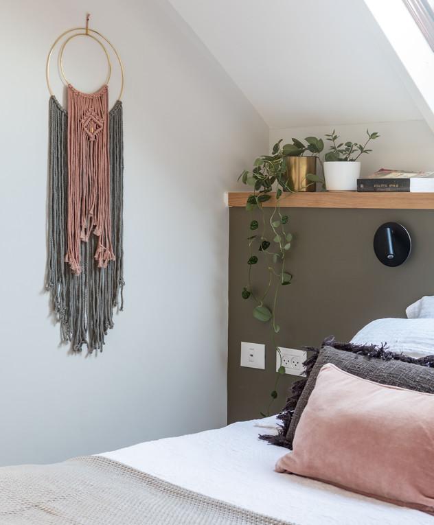 בית במושב תקומה, ג, עיצוב מיכל סמץ - 19