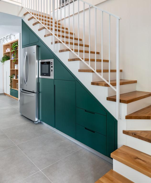 בית במושב תקומה, ג, עיצוב מיכל סמץ - 31