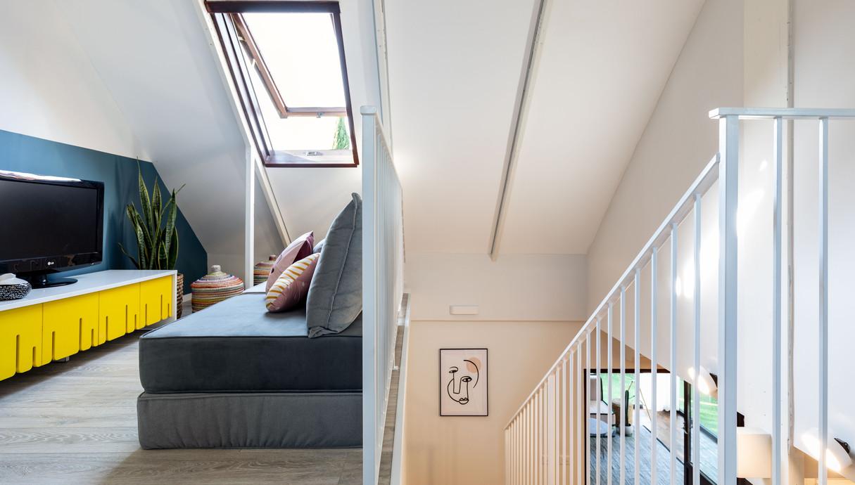 בית במושב תקומה, עיצוב מיכל סמץ - 3