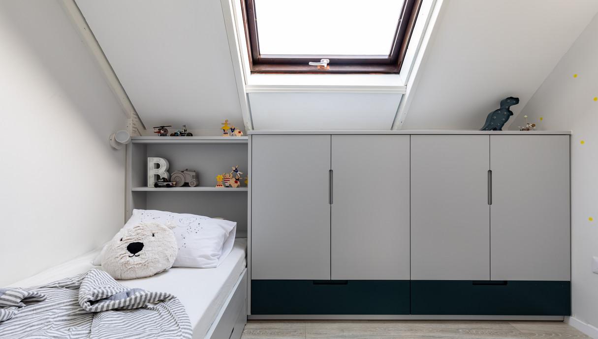 בית במושב תקומה, עיצוב מיכל סמץ - 6