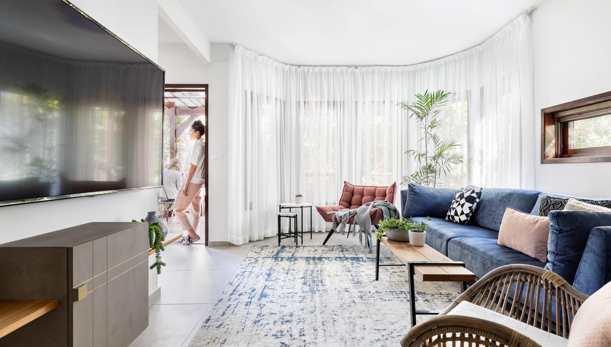 בית במושב תקומה, עיצוב מיכל סמץ - 26