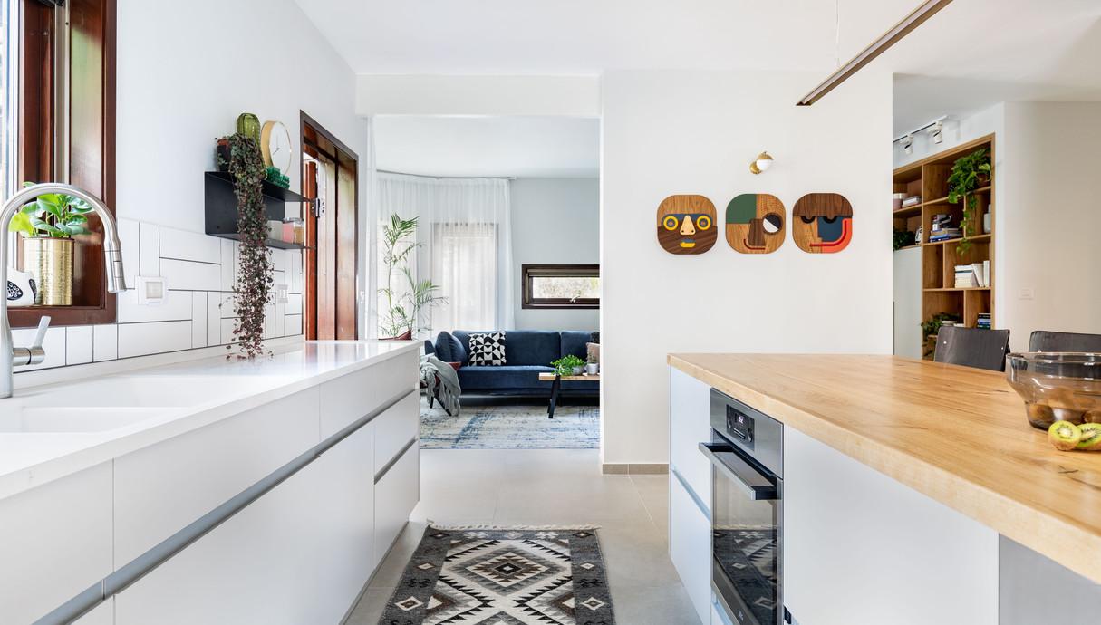 בית במושב תקומה, עיצוב מיכל סמץ - 27