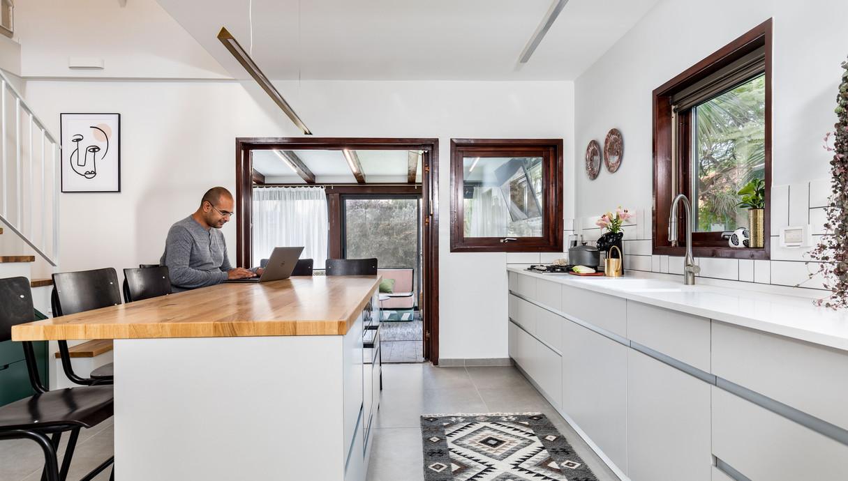 בית במושב תקומה, עיצוב מיכל סמץ - 28
