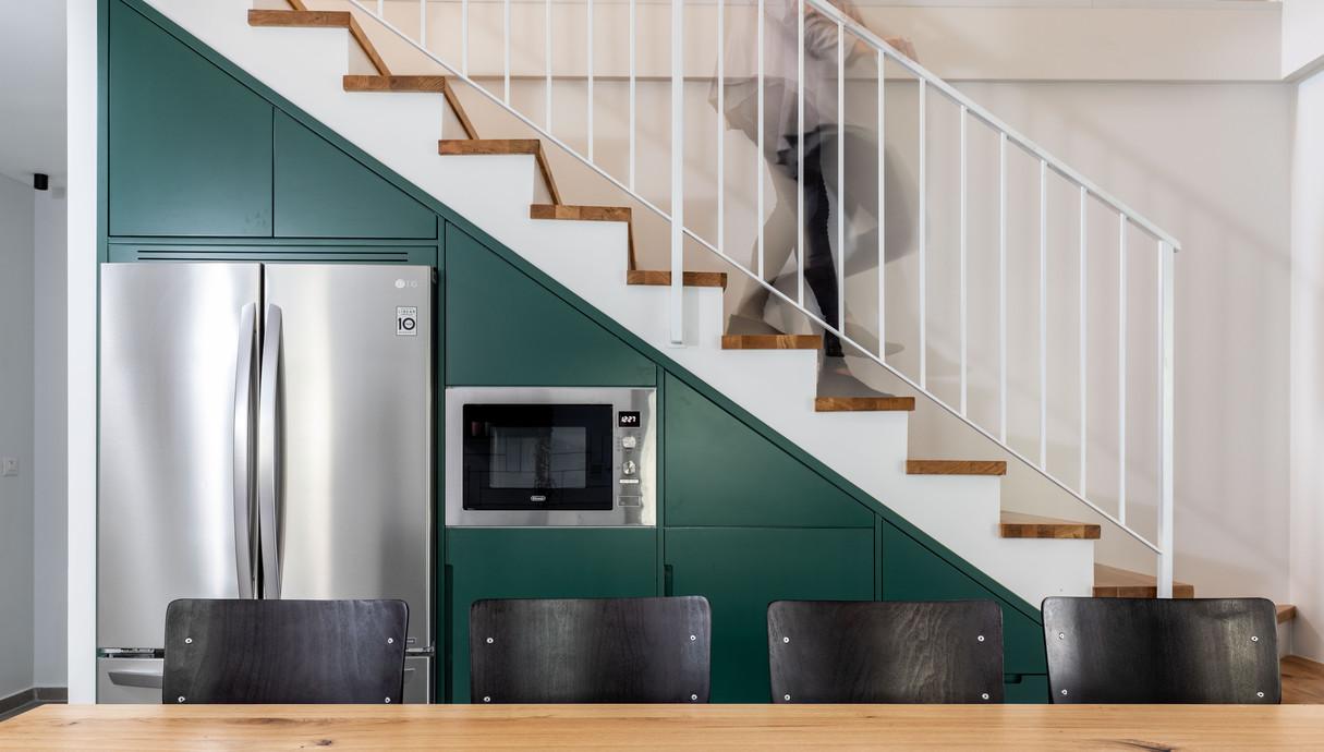 בית במושב תקומה, עיצוב מיכל סמץ - 30