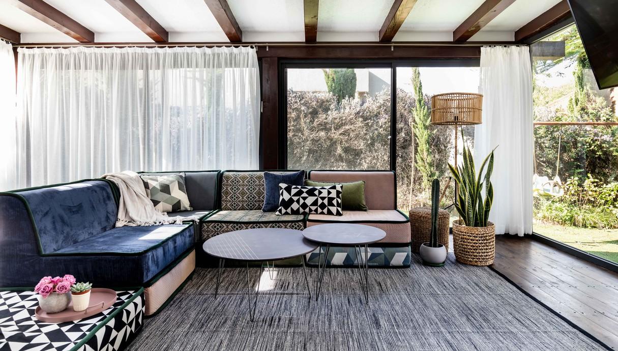 בית במושב תקומה, עיצוב מיכל סמץ - 32