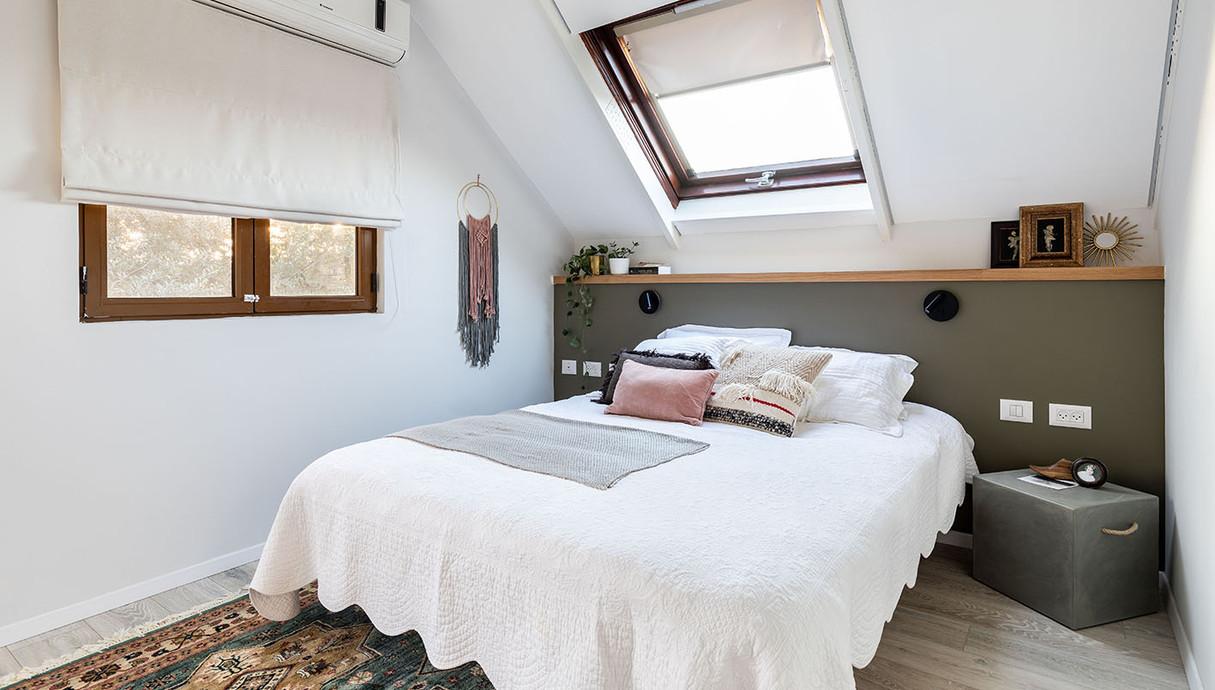 בית במושב תקומה, עיצוב מיכל סמץ - 37