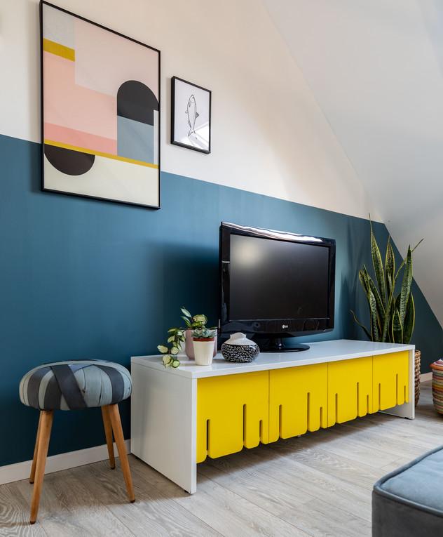 בית במושב תקומה, ג, עיצוב מיכל סמץ - 4