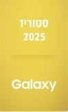 סטוריז 2025