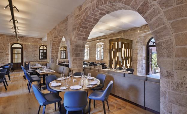 ג'איה מסעדה בסטאי  (צילום: אסף פינצ'וק, יחסי ציבור)