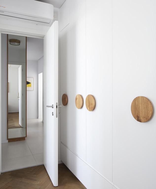 דירה בתל אביב, עיצוב סטודיו 37 - 25