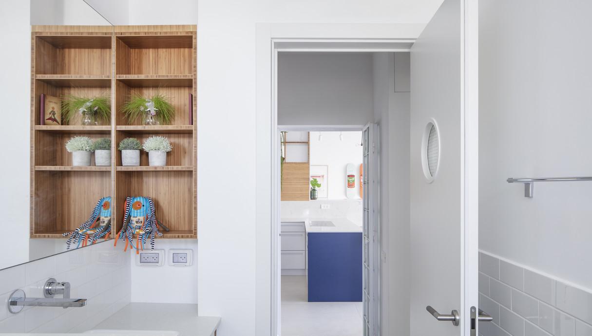 דירה בתל אביב, עיצוב סטודיו 37 - 27