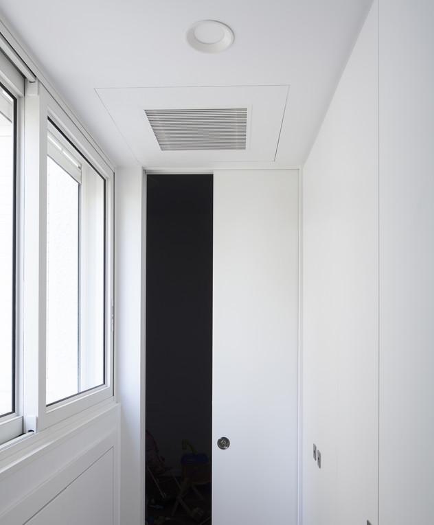 דירה בתל אביב, עיצוב סטודיו 37 - 30