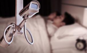 מצלמות אבטחה (צילום: shutterstock | BaLL LunLa)