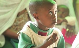 מסע באתיופיה (צילום: החדשות)