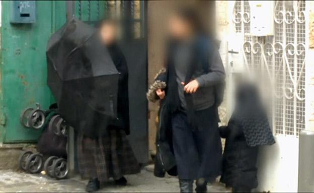 מאחורי הרעלה של נשות הטליבאן - חלק 2 (צילום: החדשות)