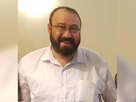 הרב אחיעד אטינגר ז