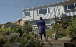 """""""בית השנאה"""": המקום שתוכנן הטבח (צילום: sky news, חדשות)"""