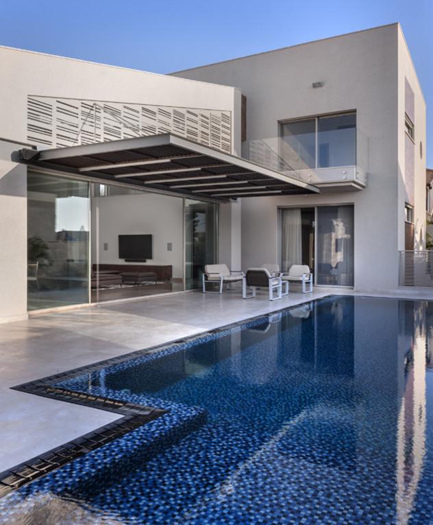 בית בשפלת החוף, ג, עיצוב רימון אדריכלים