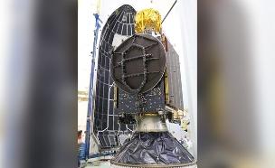 החללית בראשית, ארכיון (צילום: SpaceX באדיבות SpaceIL והתעשייה האווירית, חדשות)