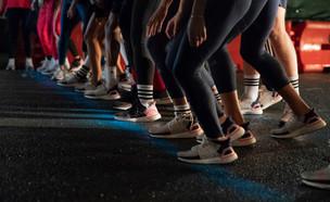 """אדידס אולטרה בוסט (צילום: יח""""צ adidas)"""