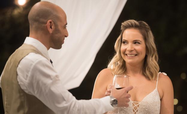 חתונה ממבט ראשון - 3 (צילום: אסף תמם)