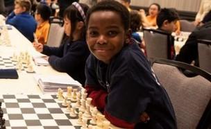 טאני אלוף השח (צילום: יחסי ציבור)
