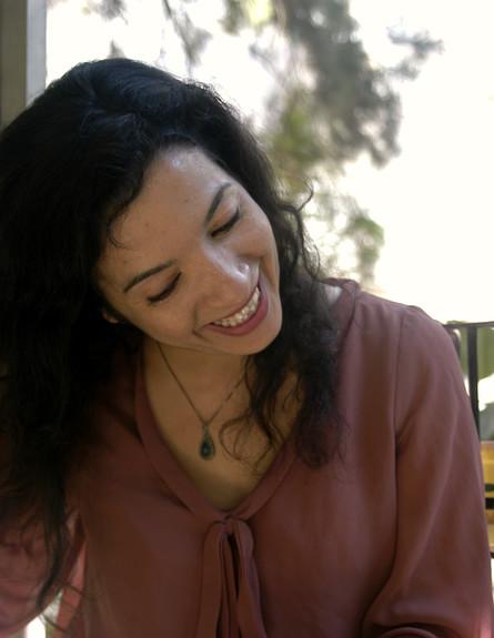 ענבל מלכה (צילום: נרי אבידן סלע)
