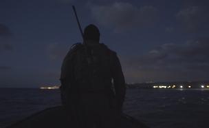 מבצע הקומנדו בסוריה (צילום: עובדה)