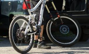 אופניים חשמליים. אילוסטרציה (צילום: Ivan Ekushenko, 123RF)