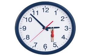 שעון ביולוגי (צילום: shutterstock)