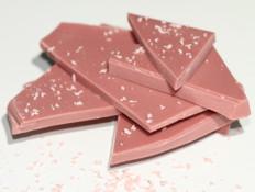 תתכוננו להתמכר: טירוף השוקולד רובי הגיע לארץ