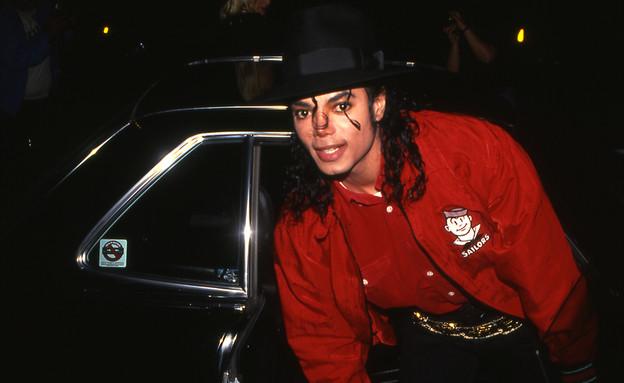 מייקל ג'קסון (צילום: Vicki L. Miller / Shutterstock.com)