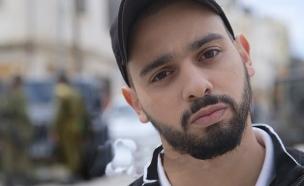 אלאור אזריה (צילום: מתוך קמפיין ההדסטרט של אלאור אזריה, חדשות)