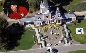 נוורלנד קולאז' (צילום: נוורלנד: Frazer Harrison / Staff /Getty Image, ג'קסון: Vicki L. Miller / Shutterstock.com)