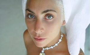 ליידי גאגא (צילום: מעמוד האינסטגרם של ליידי גאגא)