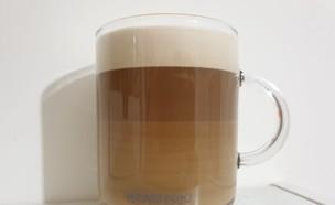 קפה ורטו, נספרסו (צילום: צילום פרטי, אוכל טוב)