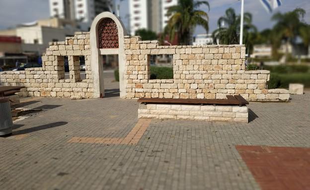 בית מורשת יהדות תימן - מצה ומפה (צילום: הילה סבן)