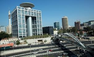 משרד הביטחון (צילום: Moshe Shai/Flash90, חדשות)
