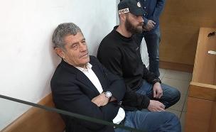 ישוחרר למעצר בית. גנור (צילום: החדשות)