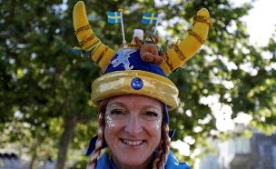 מסע למעצמת האירוויזיון השוודית. צפו (צילום: רויטרס, חדשות)
