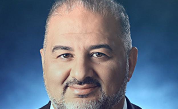 מנסור עבאס מועמדים