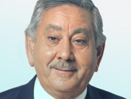 טלאל אלקרינאוי מועמדים