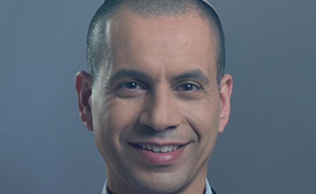 רפאל מינס מועמדים (צילום: אבשלום לוי)
