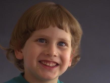 אבנר נתניהו 1999 (צילום: סער יעקב לעמ)