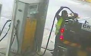 """""""גנבו גז ודלק במיליוני שקלים"""" (צילום: חדשות)"""