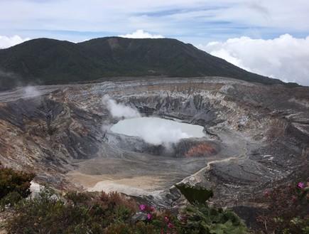 הר הגעש פואז